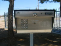 Phone Entry Systems