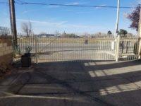 house driveway gate